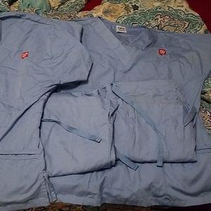 Walgreens pharmacy tech scrubs